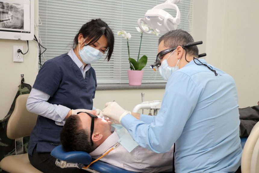 Why Can My Dentist Perform Orthodontic Treatment