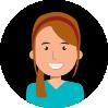 Testimonial - Girl - Alpha Dental Clinic Montreal