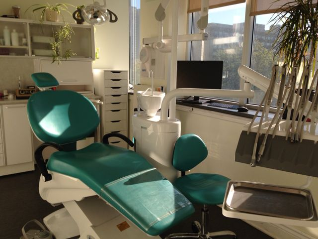 professionals dental clinic
